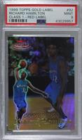 Richard Hamilton /100 [PSA 9 MINT]