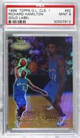 Richard Hamilton [PSA 9 MINT]