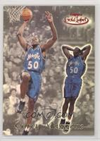 Corey Maggette [Noted] #/50