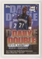 Kevin Garnett (12/5-12/11)