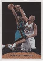 Jerry Stackhouse #/150
