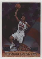 Chamique Holdsclaw #/150