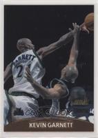 Kevin Garnett #/100