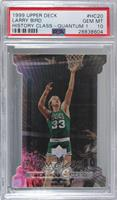 Larry Bird /100 [PSA 10 GEM MT]