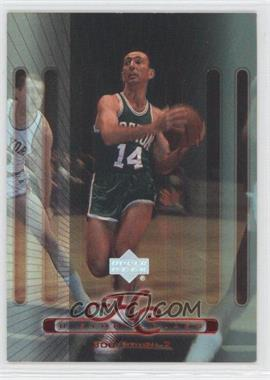 1999-00 Upper Deck - History Class #HC9 - Bob Cousy