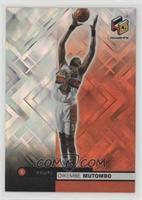 Dikembe Mutombo