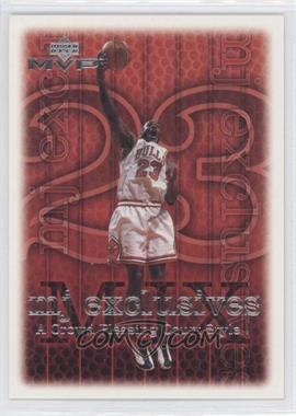 1999-00 Upper Deck MVP - [Base] #183 - Michael Jordan