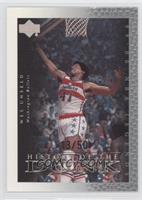 Wes Unseld #/50