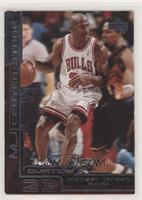 Michael Jordan [NonePoortoFair]