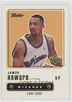 Juwan Howard /250
