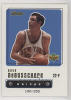 Dave DeBusschere /250
