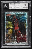 Michael Jordan [BGS9MINT] #/100