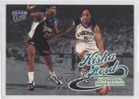 Kisha Ford /99