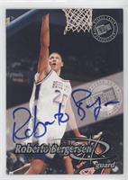 Roberto Bergersen