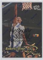 Roberto Bergersen /250