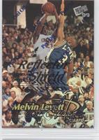 Melvin Levett /250