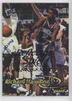 Richard Hamilton /250