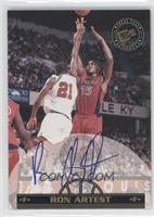 Ron Artest /100
