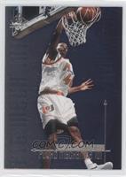 Tim James, Michael Jordan