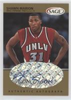Shawn Marion #/155
