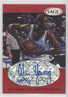 Alvin Young /999