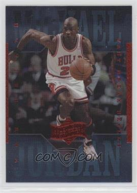 1999 Upper Deck Michael Jordan Athlete of the Century - [Base] #76 - Michael Jordan