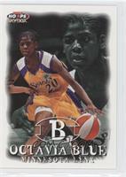 Octavia Blue