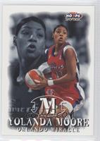 Yolanda Moore