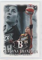 Gergana Branzova