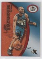 Jerry Stackhouse [EX to NM] #/201