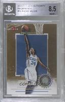 Andre Miller [BGS 8.5 NM‑MT+] #/75