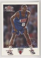 Jamal Crawford #/2,999