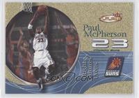 Paul McPherson /500