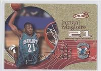 Jamaal Magloire #/500