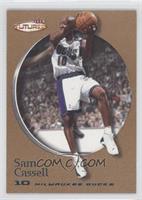 Sam Cassell /750