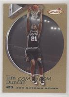 Tim Duncan #158/750