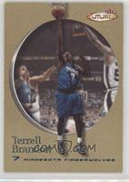 Terrell Brandon /750