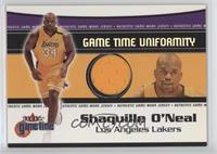 Shaquille O'Neal (Yellow Jersey)