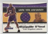 Shaquille O'Neal (Purple Jersey)