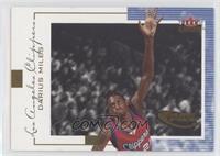 Darius Miles #/1,500