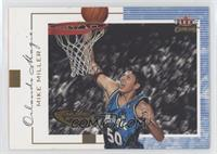 Mike Miller #/1,500