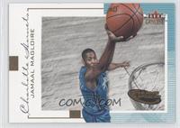 Jamaal Magloire #/1,500