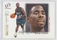 Mateen Cleaves /799