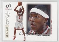Jamal Crawford /799