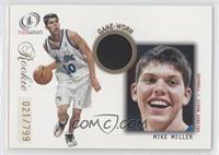 Mike Miller #/799