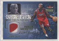 44b6c32da344 Lamar Odom Los Angeles Clippers Serial Numbered Basketball Cards