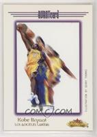 Kobe Bryant #/201
