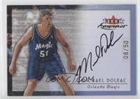 Michael Doleac /50