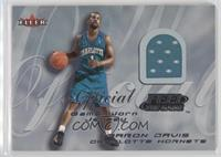 Baron Davis (Teal Uniform)