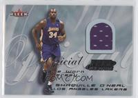 Shaquille O'Neal (Purple Uniform)